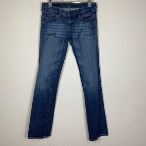 Citizens of Humanity- Sierra Distressed Jeans s 26